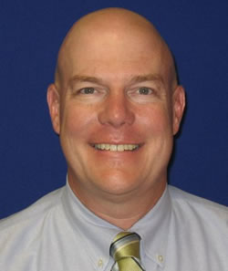 James Clemens High School Principal Image