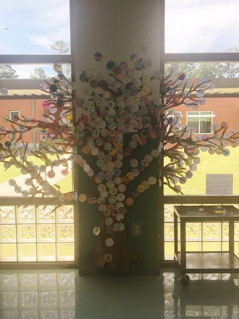 The Dot Tree
