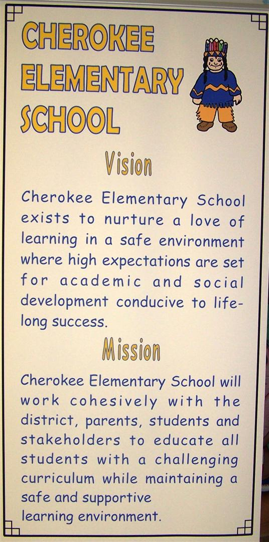 At CES, we are Creating Everyday Successes!