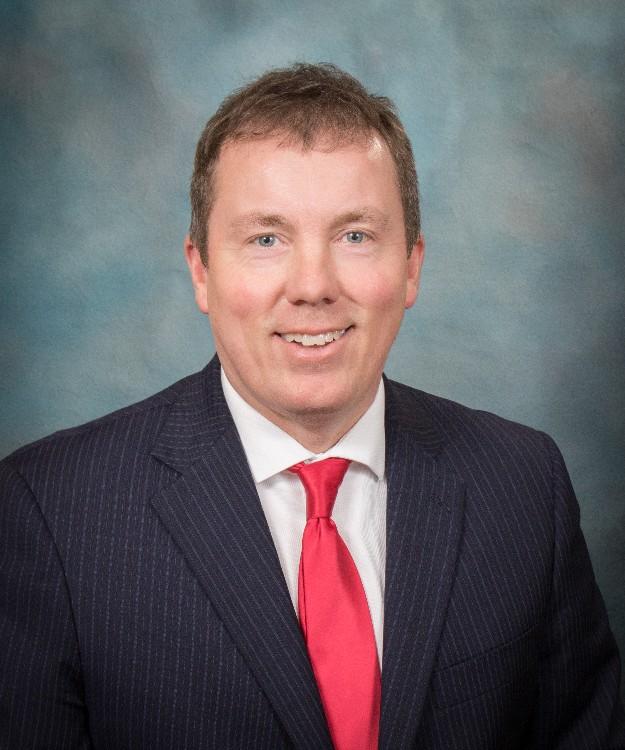 View Mr. Cory Uselton, Superintendent