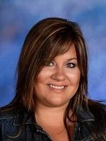Melanie Killingsworth Staff Photo