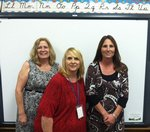 Kathy Heckethorn Fifth Grade Staff Photo