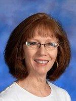 Kathie Hill Staff Photo
