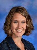 Jenni Kellerhals Staff Photo