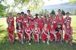 View Cross Country 2015