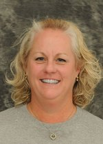 Paula Petty Staff Photo