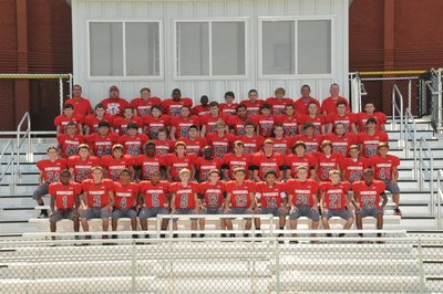 2014 LMS Warriors