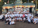 2016-2017 Trills and Thrills Six Flags Trip!