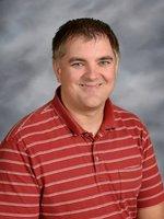 Justin Butler Staff Photo
