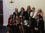 Academic Decathlon Team 9 time State Champion