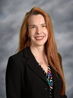 Lisa  Beck Staff Photo