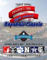 Children`s Fund Baseball Classic