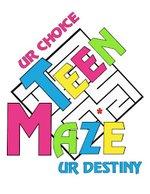 Teen Maze Icon