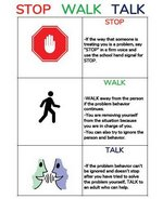 Stop-Walk-Talk Club Main Page Image