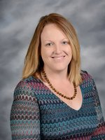 Melissa Wilson Staff Photo