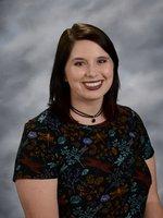 Megan Crawford Staff Photo