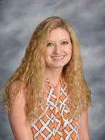 Katie Jeffers Staff Photo