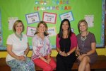 View 2015-16 First Grade Teachers