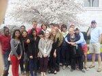 Students Visit Federal Reserve