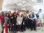 Students Visit Federal Reserve