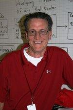 Rick Smith, Teacher of the Year