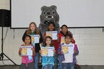 View 2nd 9wk Honor Roll Assembly 3rd Grade