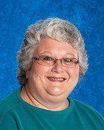 Kathy Wilcox Staff Photo