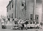 Image for History of West Green Elementary School