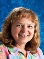 Debra Spell Staff Photo