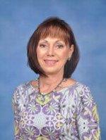 Martha Futch Staff Photo