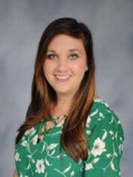 Amber Dovers Staff Photo