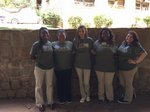 FCCLA Officers Attend Fall Conference