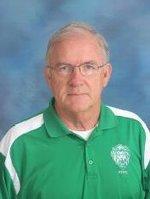 Marty Williams Staff Photo
