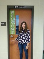 Megan Jackson Staff Photo