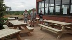 View Eagle Scout project: picnic tables for FCMS!