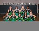 View 7th Grade Basketball Cheerleaders