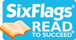 Earn a Six Flags ticket!