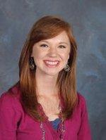 Amber Crooms Staff Photo