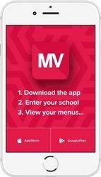 Meal Viewer App
