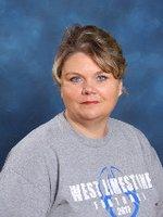 Rhonda Barnes, CNP Manager