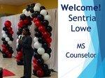 Sentria Lowe Staff Photo