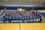 High School Band Main Page Image