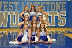 Cheerleader - MS & JV Main Page Image