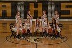 Basketball Girls  Main Page Image