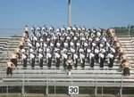 "2017 ""Pride of the State Line"" Ardmore Marching Tigers"