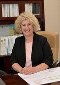 Deborah Kenyon- Tanner High School- Principal