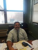 Casey Pirtle- Assistant