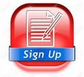 Career Tech Sign Up Forms