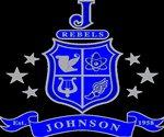 Johnson Elementary Crest