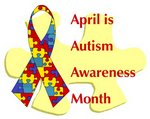 Autism Awareness (Johnson Elementary) Main Page Image